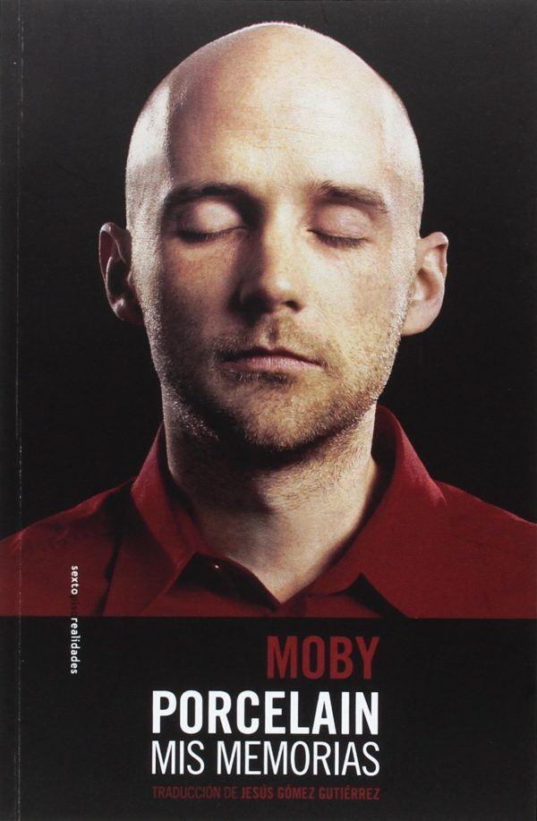 Mejores biografias de musicos vida moby