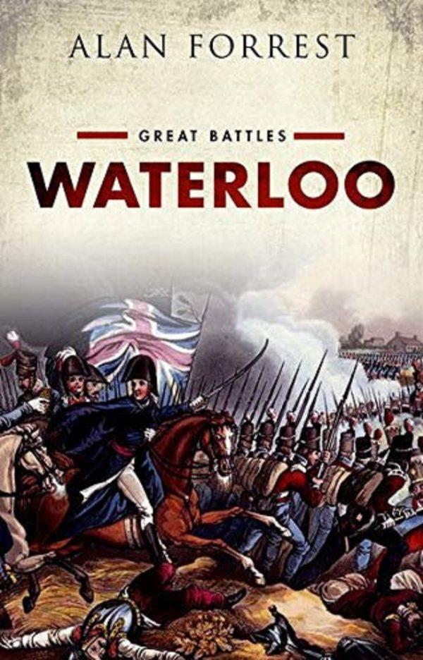 Mejores biografias de napoleon waterloo