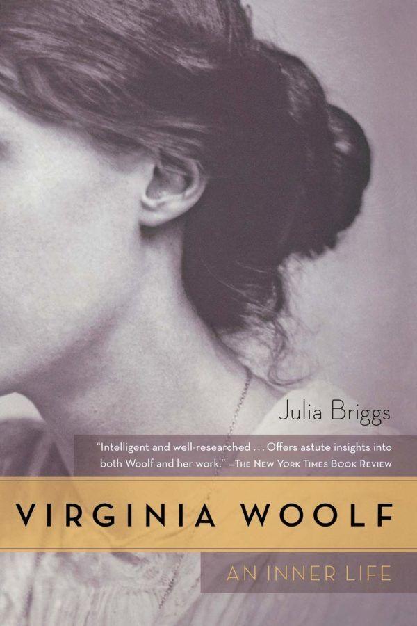 Mejores biografias escritores 2021 Virginia Woolf A Inner Life de Julia Briggs