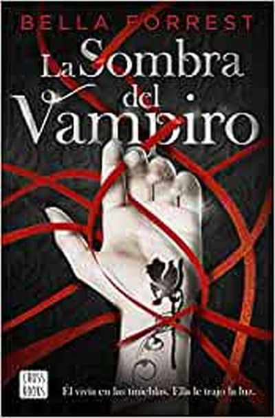 """La sombra del Vampiro"", libro"