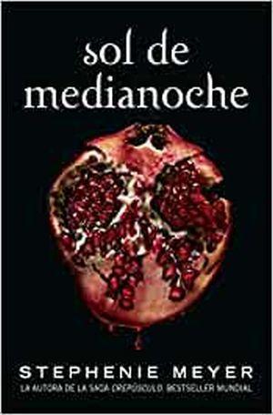 """""""Sol de Medianoche"""", libro"""