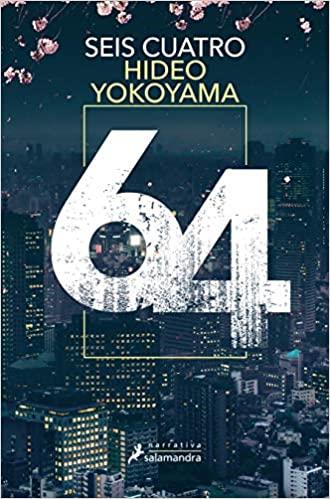 """Novela """"64"""""""