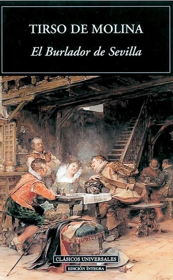 Análisis de personajes El burlador Sevilla