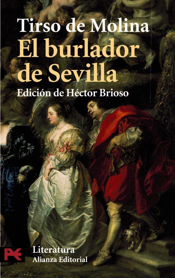 Análisis de personajes de El burlador de Sevilla