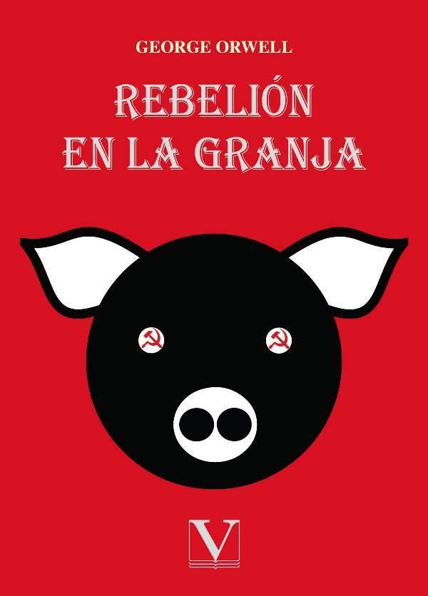 Libros interesantes para leer rapido Rebelión en la granja