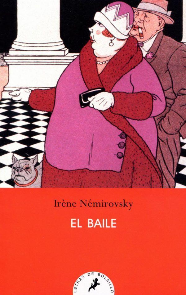 Libros interesantes para leer rapido el baile