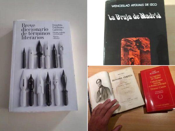 La prosa en el romanticismo español