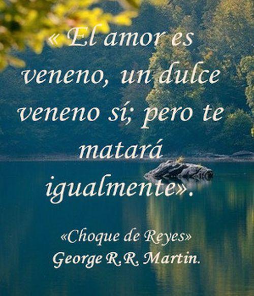 Frase de George Martin