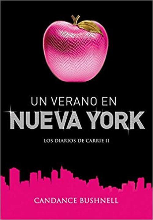 Un Verano en Nueva York libro