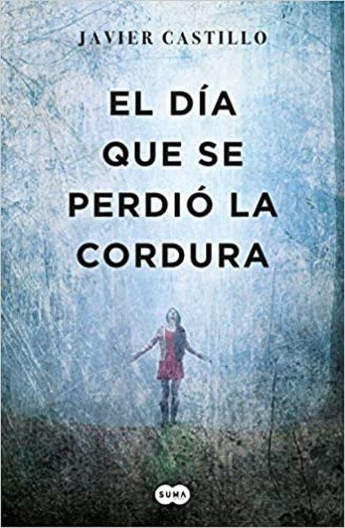 El Dia que se perdió la cordura. Libro Javier Castillo