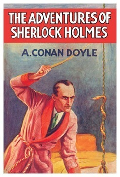 0-587-05121-3-L~Adventures-of-Sherlock-Holmes-Posters