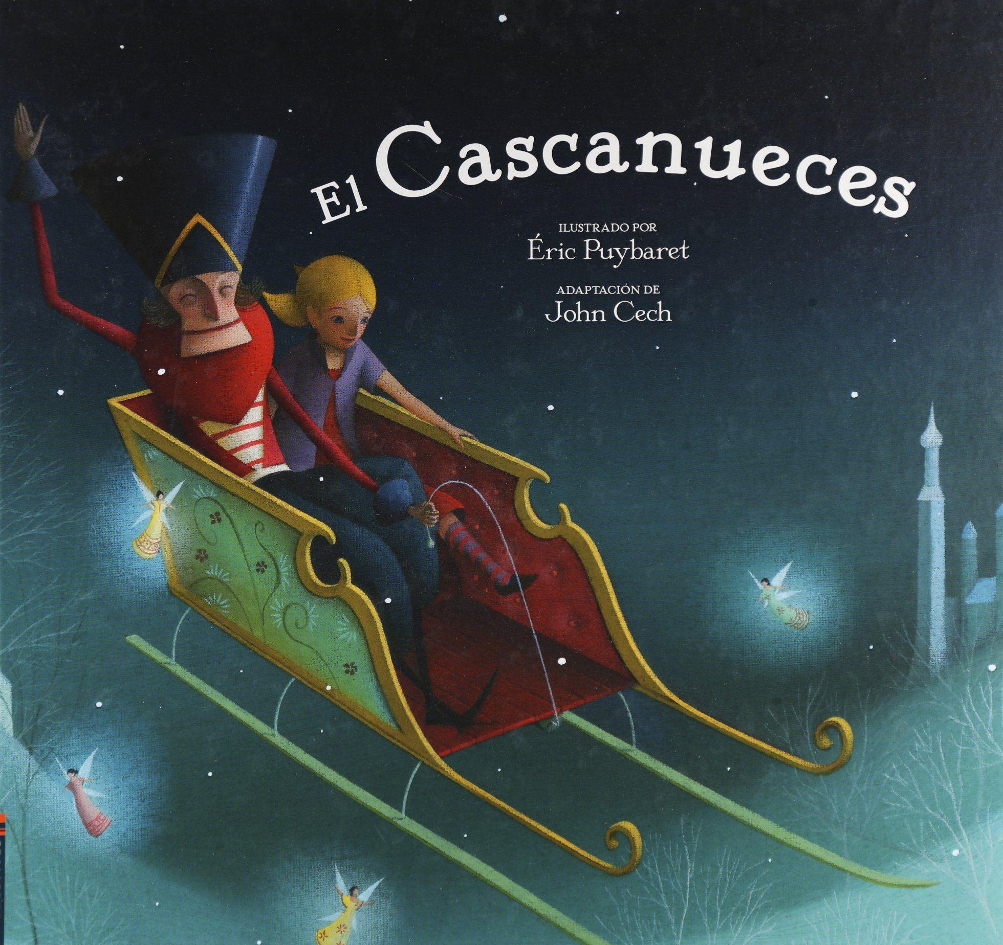 El Cascanueces y el rey de los ratones, un clásico navideño ...
