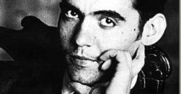 Degollación de los inocentes – Federico García Lorca