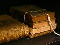 ¿Que son los textos literarios?