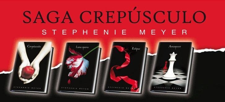 Stephenie Meyer y sus libros | Espaciolibros