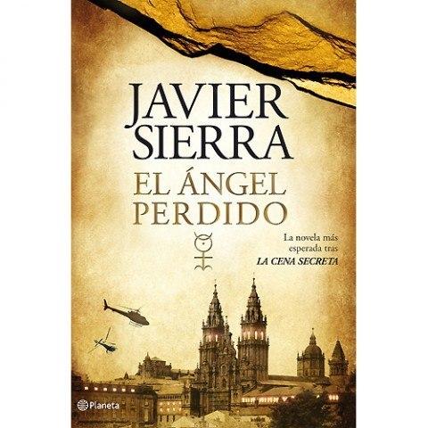 """Libros en """"ENIGMAS Y MISTERIOS""""-http://espaciolibros.com/wp-content/uploads/2011/02/el-angel-perdido-480x480.jpg"""