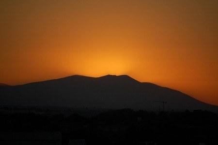 Cumbre del Moncayo