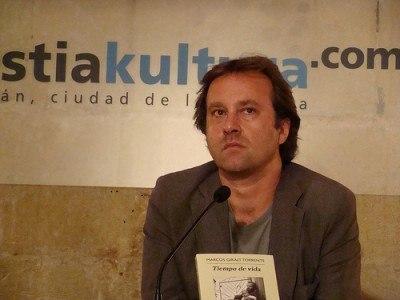 Marcos Giralt