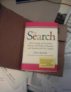 Libro The Search