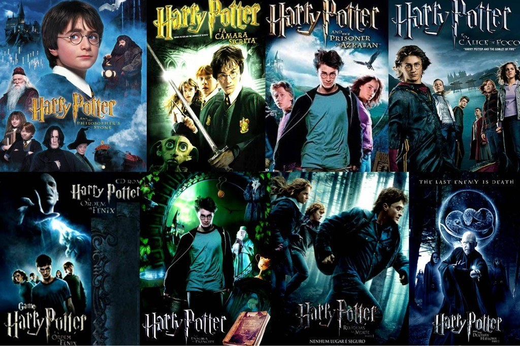 saga-harry-potter