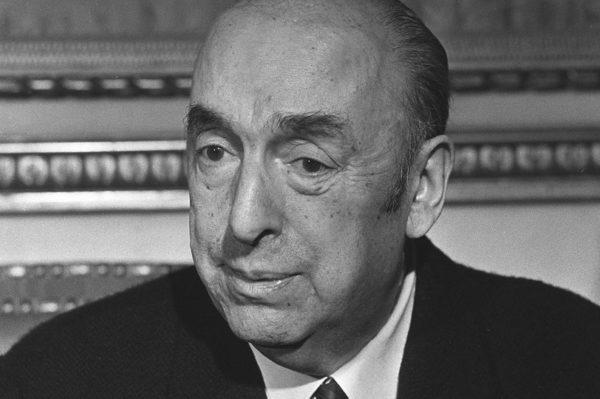 111 años del nacimiento de Pablo Neruda