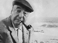Recitales de poemas de Pablo Neruda – Vídeos