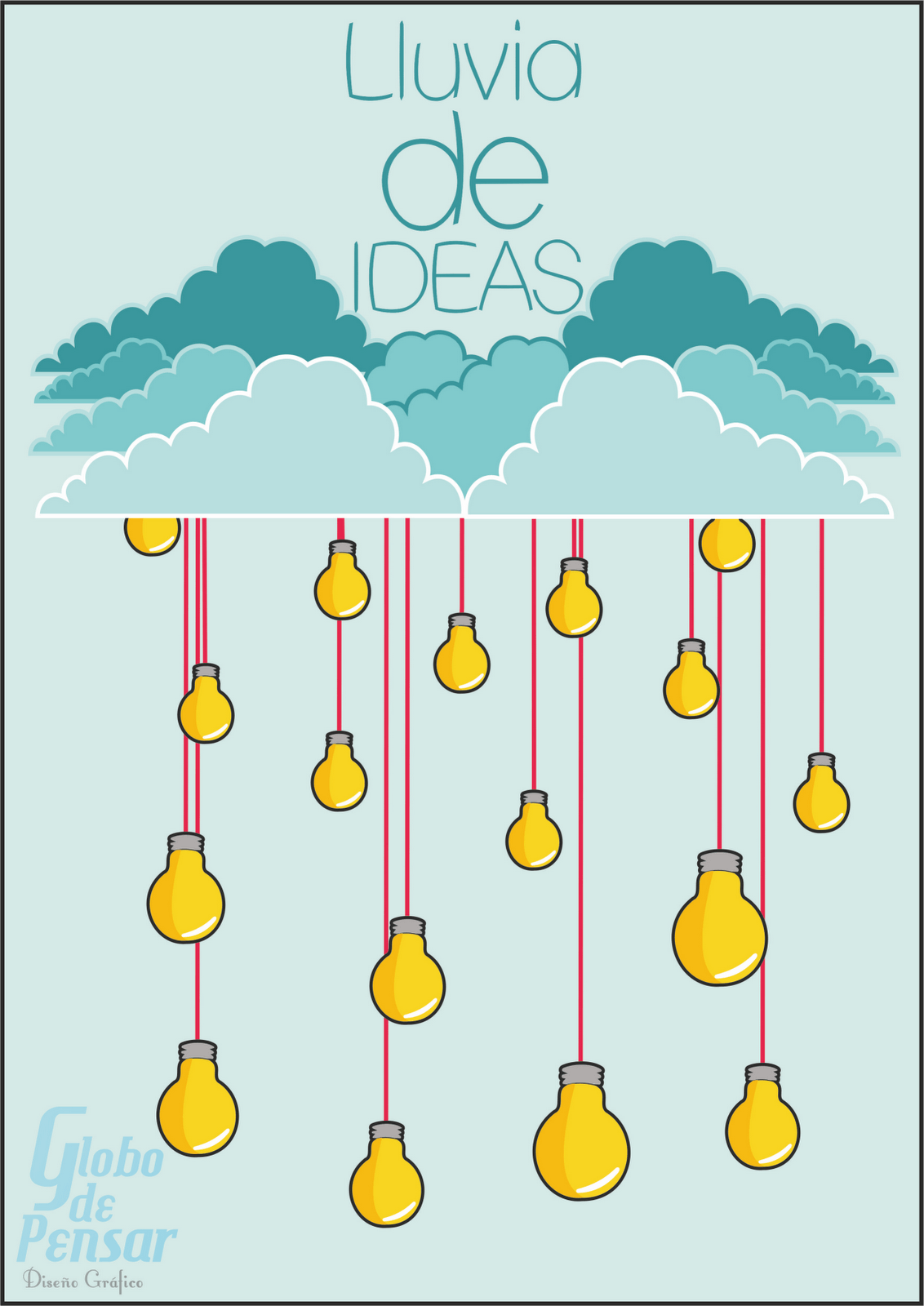 lluvia de ideas para hacer un escrito