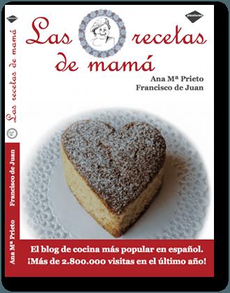 las recetas de mama