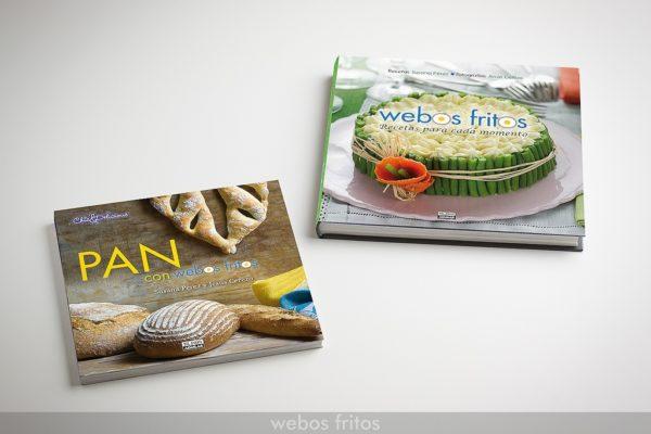 libros webos fritos