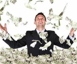 Cinco libros imprescindibles para hacerse rico