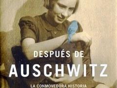 """""""Después de Auschwitz"""" de Eva Schloss"""