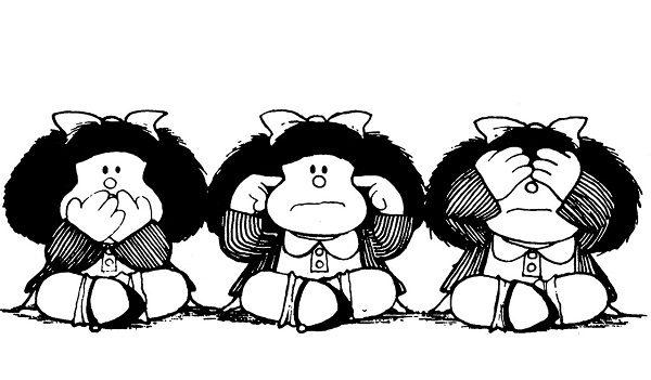 frases mafalda