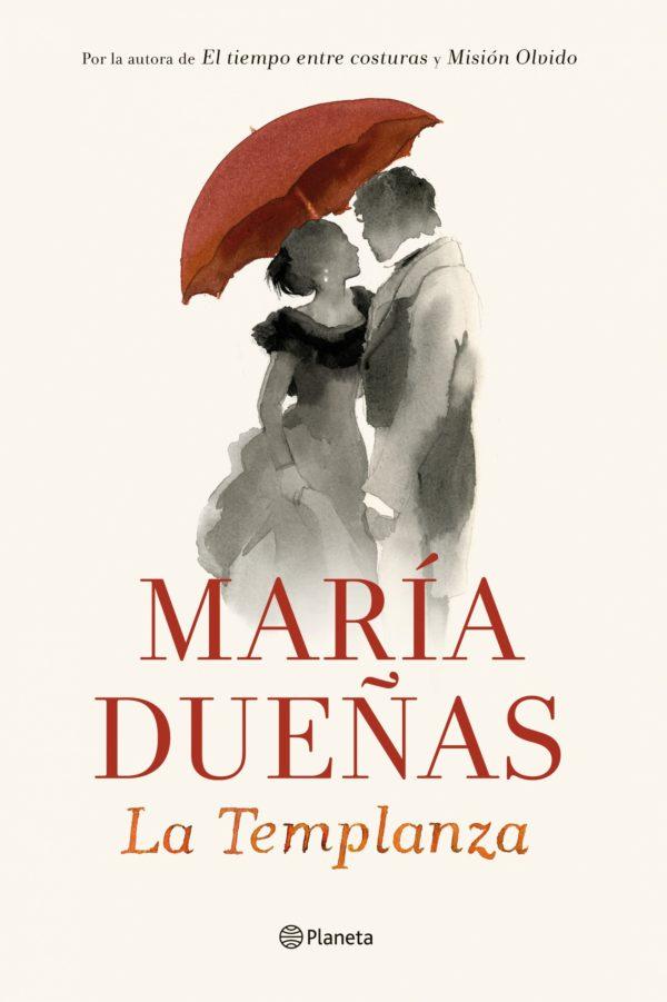 10-libros-para-leer-este-verano-la-templanza-maria-dueñas
