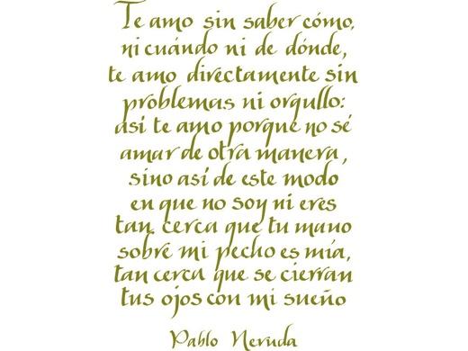 La Métrica De Un Poema El Verso Y Sus Medidas