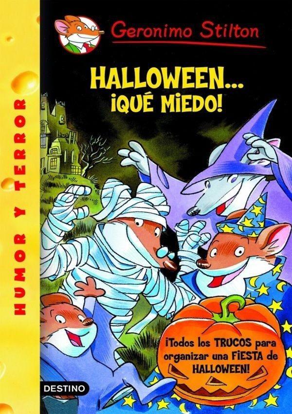 libros-infantiles-halloween-geronimo-stilton-halloween-que-miedo