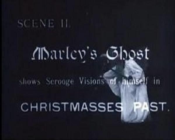 Scrooge 1901