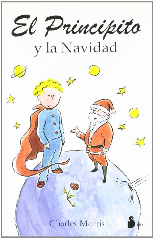 el principito y la navidad