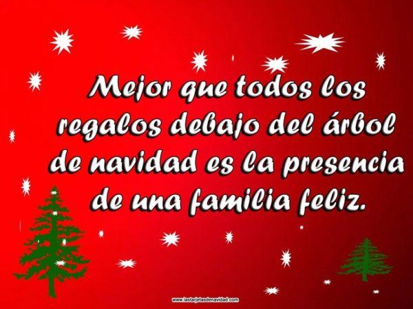 Frases Para Felicitar La Navidad A La Familia.Felicitaciones Y Mensajes Navidad 2019 Espaciolibros Com