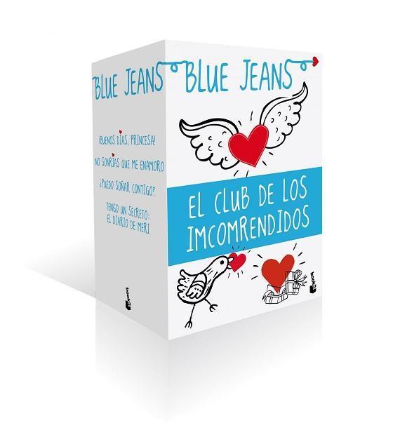 mejores-libros-juveniles-pack-club-incomprendidos