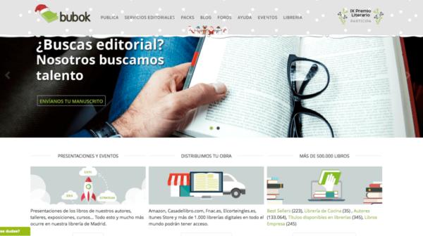 mejores-paginas-para-descargar-libros-gratis-bubok