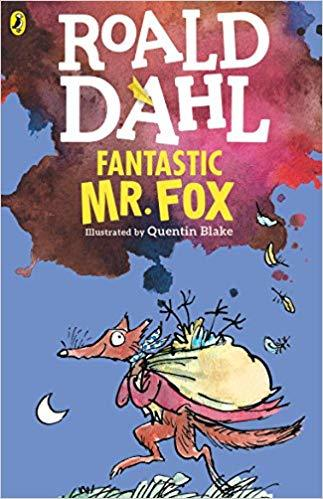 libros-para-aprender-ingles-fantastic-mr-fox