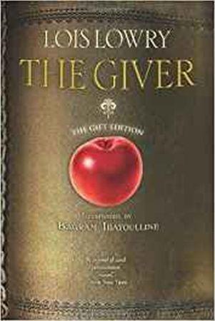 libros-para-aprender-ingles-the-giver