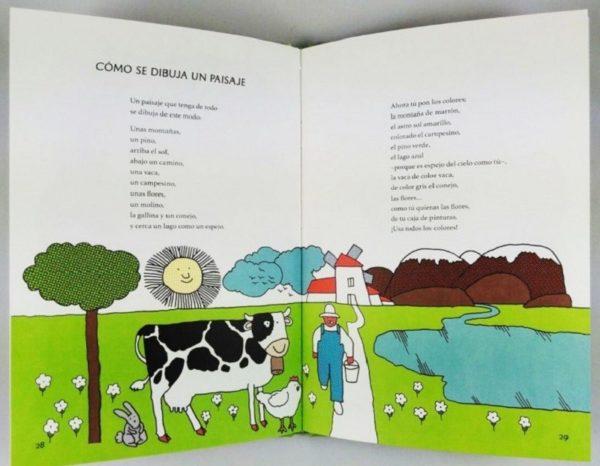 Poemas De La Loca Oca Gloria Fuertes Espaciolibroscom