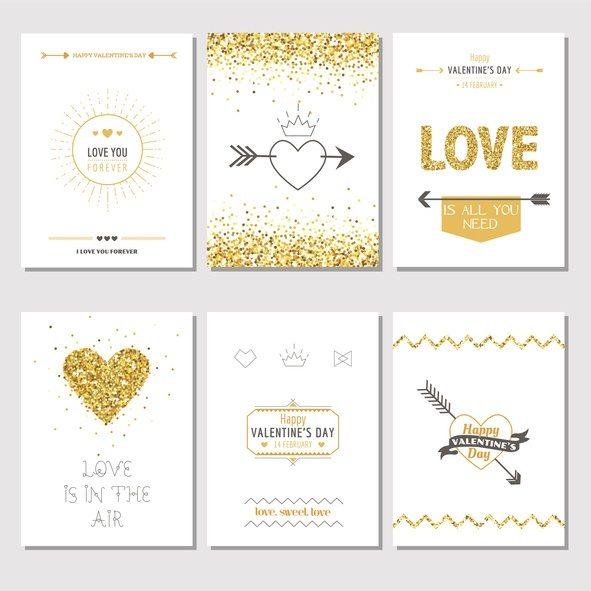 Tarjetas de amor para san valentin ideas y disenos