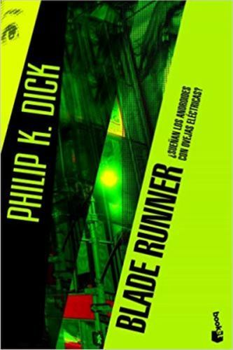 mejores-libros-de-philip-k-dick-blude-runner-amazon