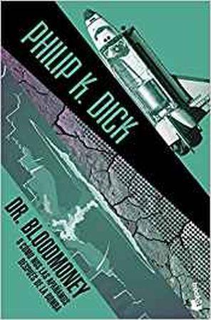 mejores-libros-de-philip-k-dick-dr-blood-money-amazon