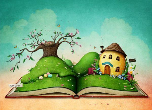 mejores-libros-infantiles-fantasia-istock