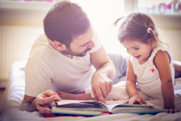 Mejores libros infantiles padre hija