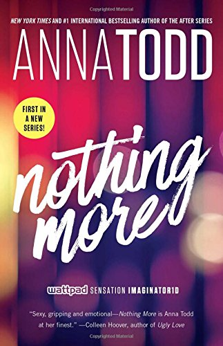 libros-de-anna-todd-nothing-more-amazon