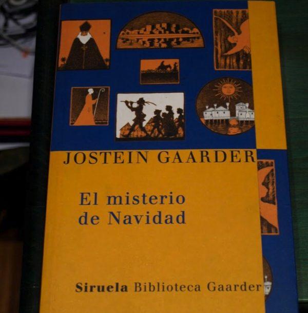 El Misterio de la Navidad, de Jostein Gaarder